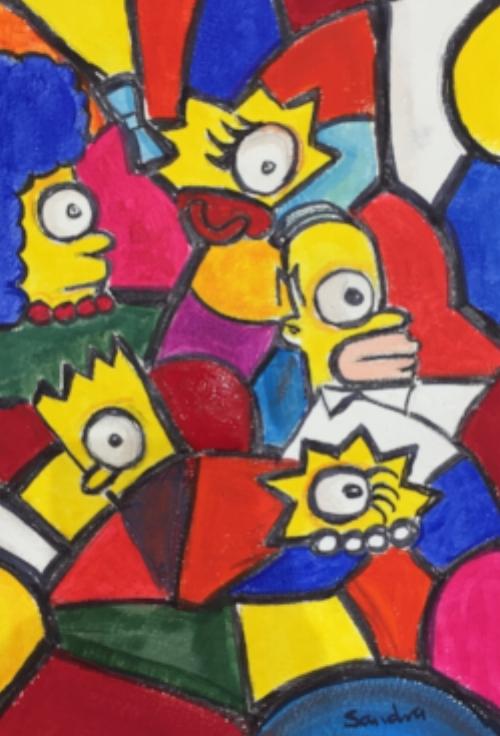 Sandra Simpsons.jpg