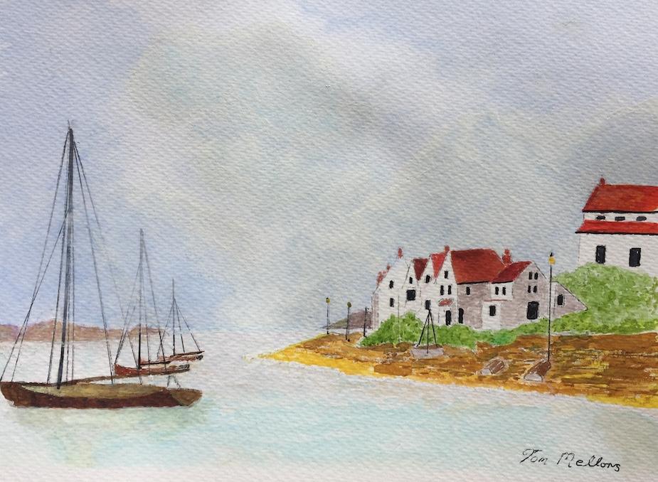 Tom sea port.JPG