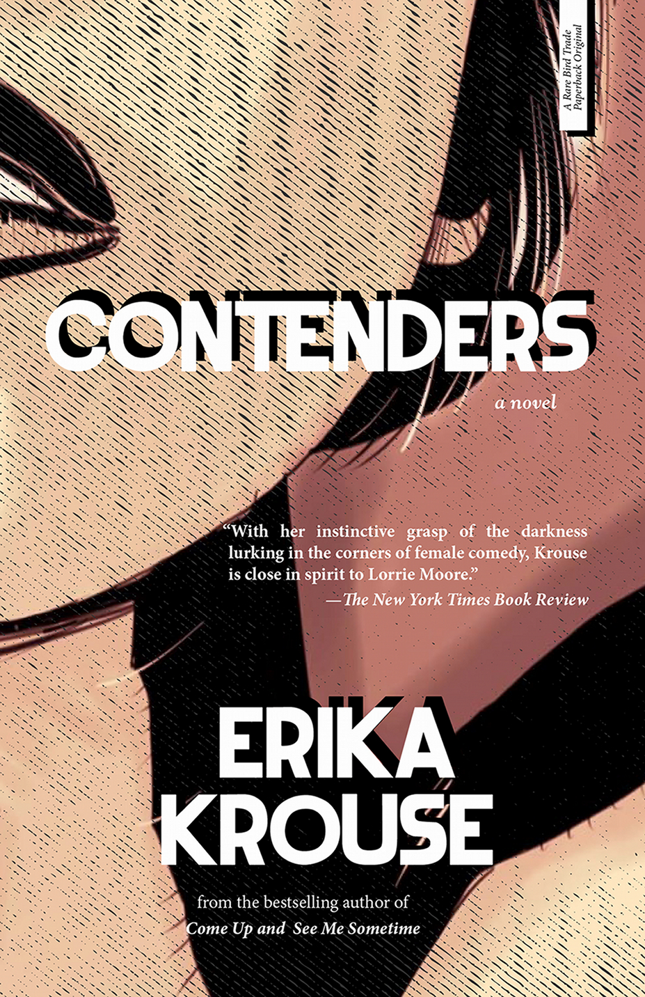 Contenders by Erika Krouse