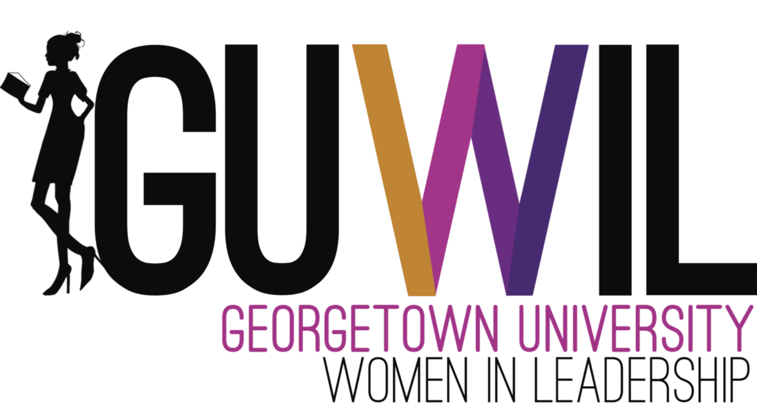Georgetown University Women In Leadership