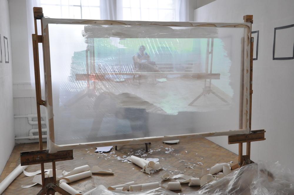'Paper Interior' (2013) Karen Heald & Susan Liggett.JPG