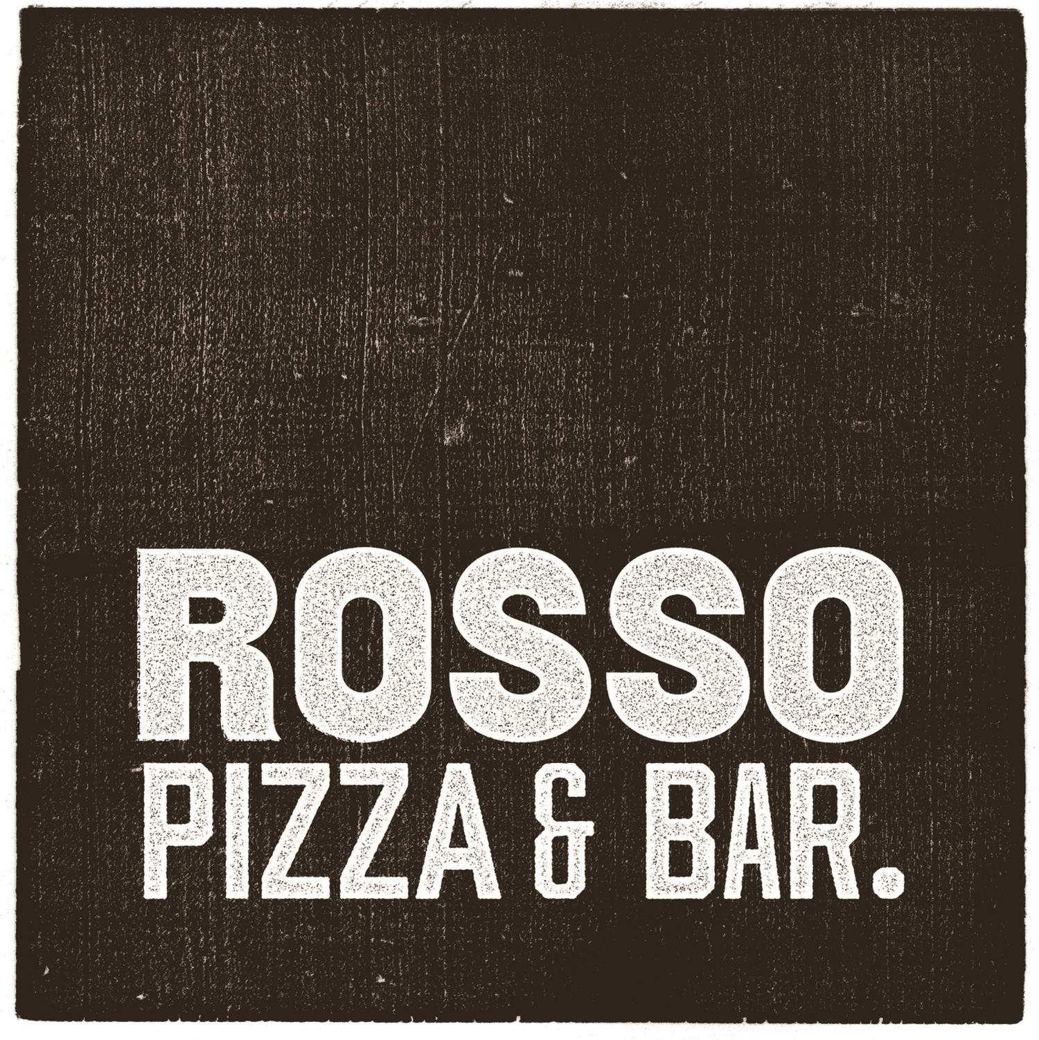 Rosso Pizza and Bar