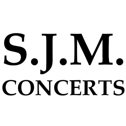 S.J.M. Concerts