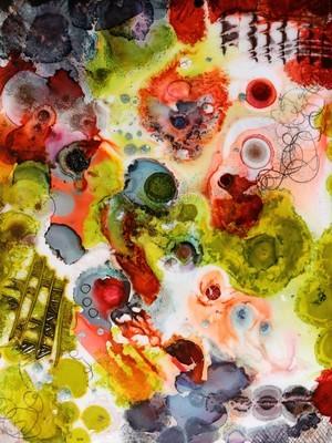 Nicole Slater Fine Art