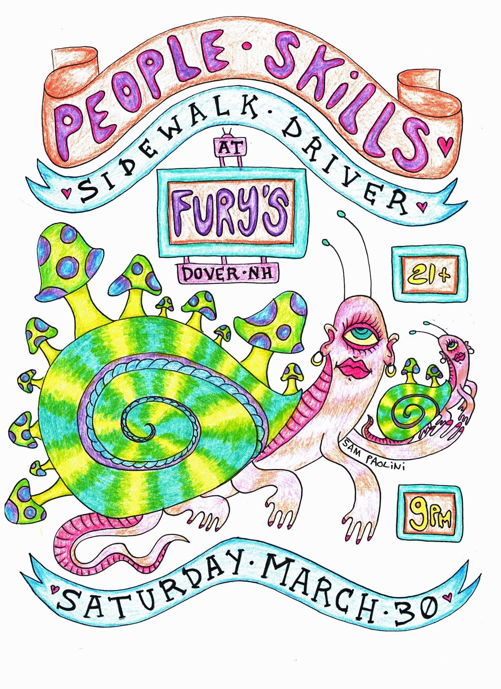 peeps furys poster snail 150.jpg