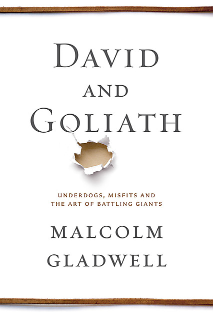 gladwell cover