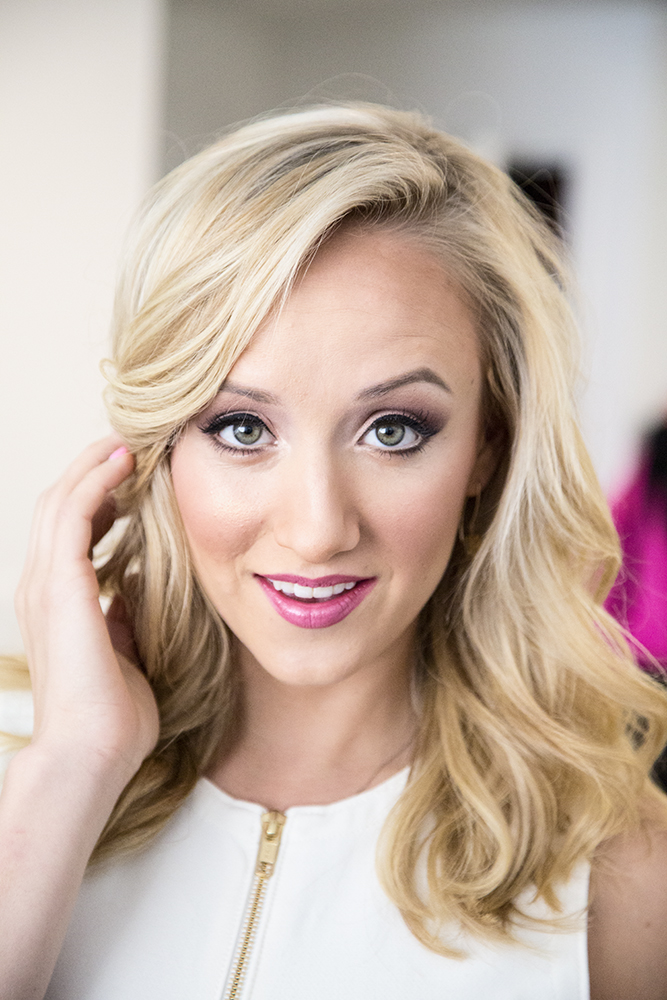 Nastia Liukin Photo by Kristen Blush