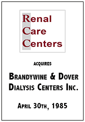Renal acquires Brandywine.png