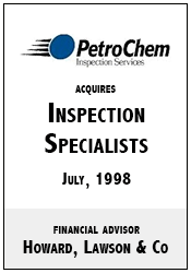 PetroChem aquires Inspection Specialists.png