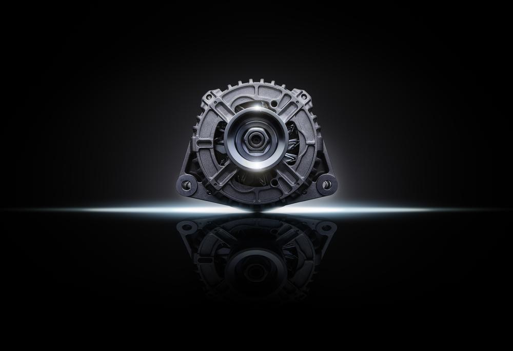 Engineering photography