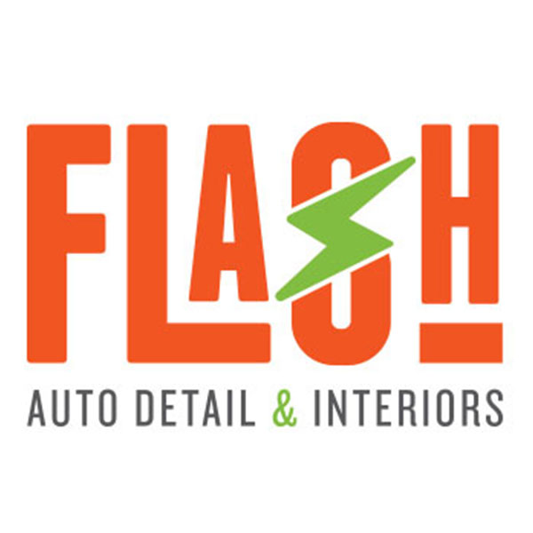 Flash Auto Detail & Interiors   / Logo