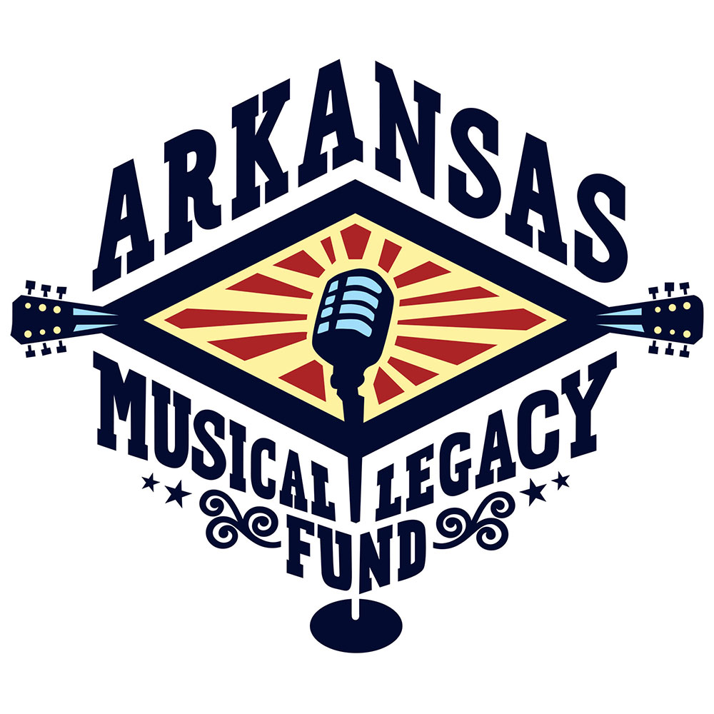 Arkansas Musical Legacy Fund  / Logo