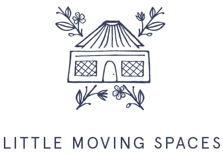 LITTLE MOVING SPACES