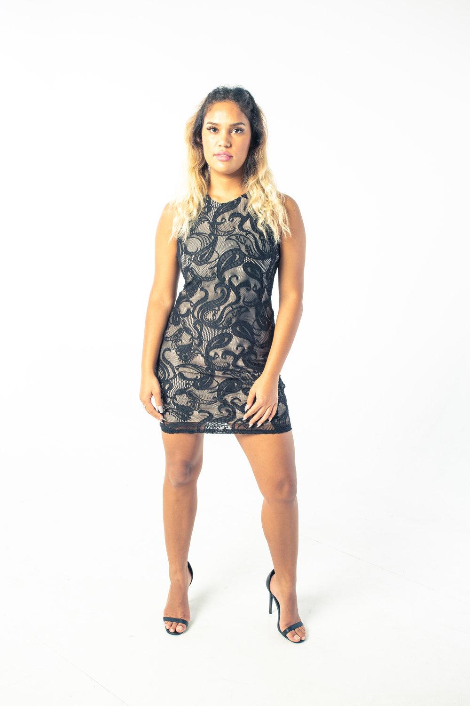 Kayla - Vocal