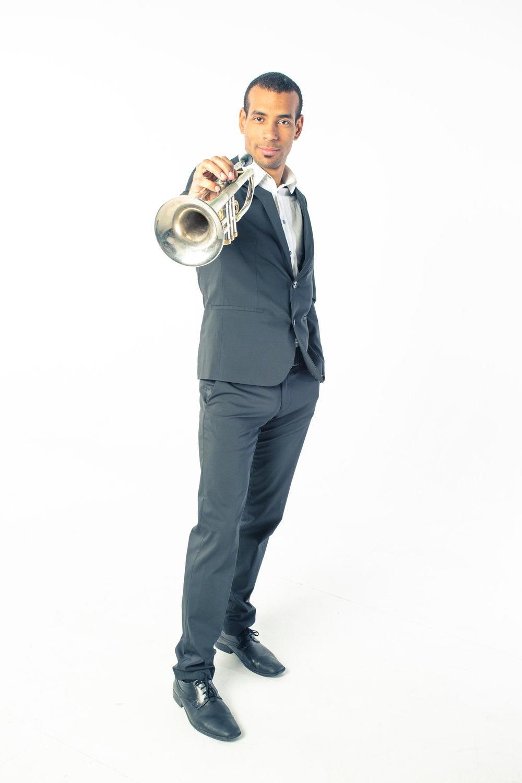 Nico - Trumpet