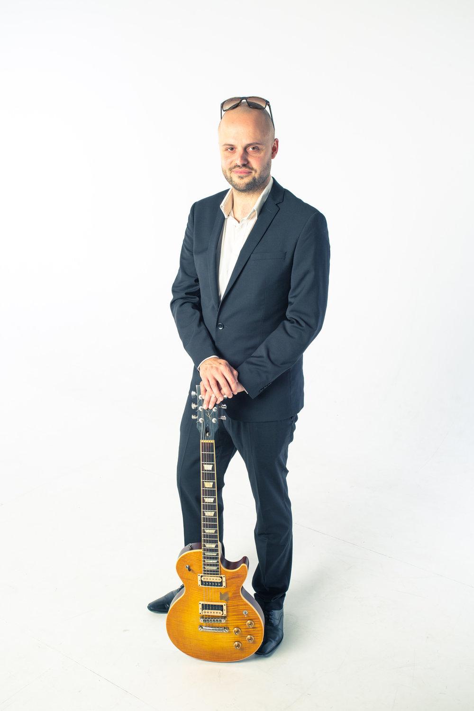 Ben - Guitar