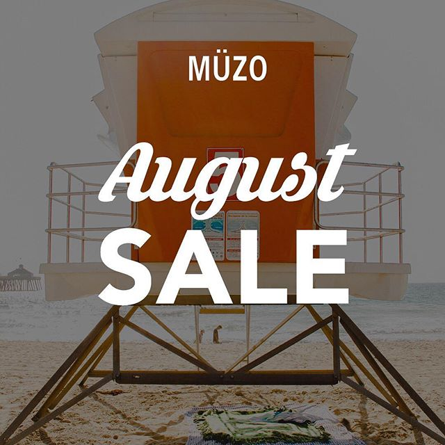 Starting tomorrow (8/8 PDT) MUZO is having a buy one Cobblestone, get the second one free sale! With two Cobblestones you are able to experience our multi-room feature! The deal is until 8/31, so get it while supplies last!