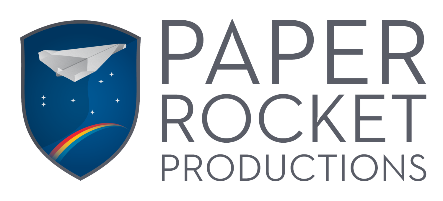 Paper Rocket Productions