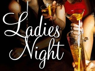 Don't miss out on our ladies night tonight starting at 4! $3 drink specials and a $50 gift card giveaway! #besthappyhour #ladies #ladiesnight #sportsbar #$3