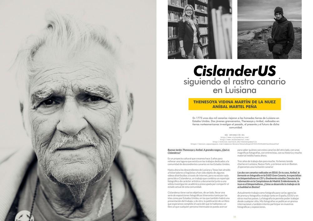 Canarias Creativa Nº34