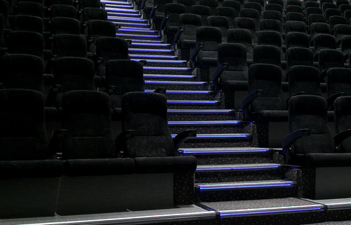 overview acoustic cinemas worldwide turnkey interior fit out