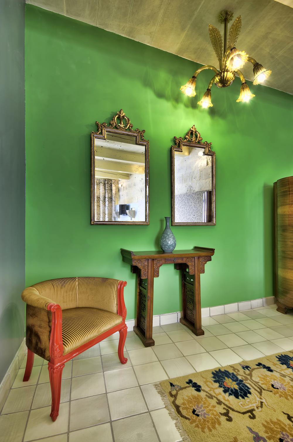 Luxury Hotel Malta Locanda La Gelsomina