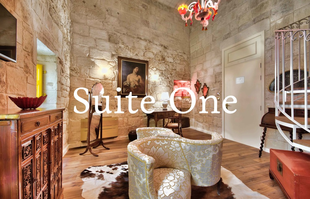 Suite One Boutique Hotel Birgu