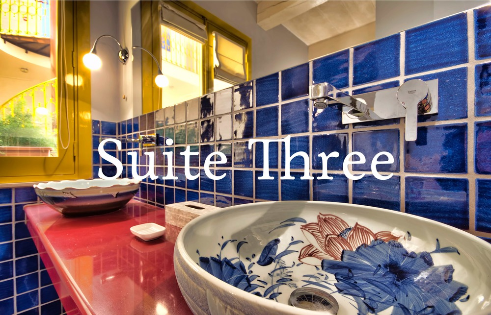 Suite Three Boutique Hotel Birgu