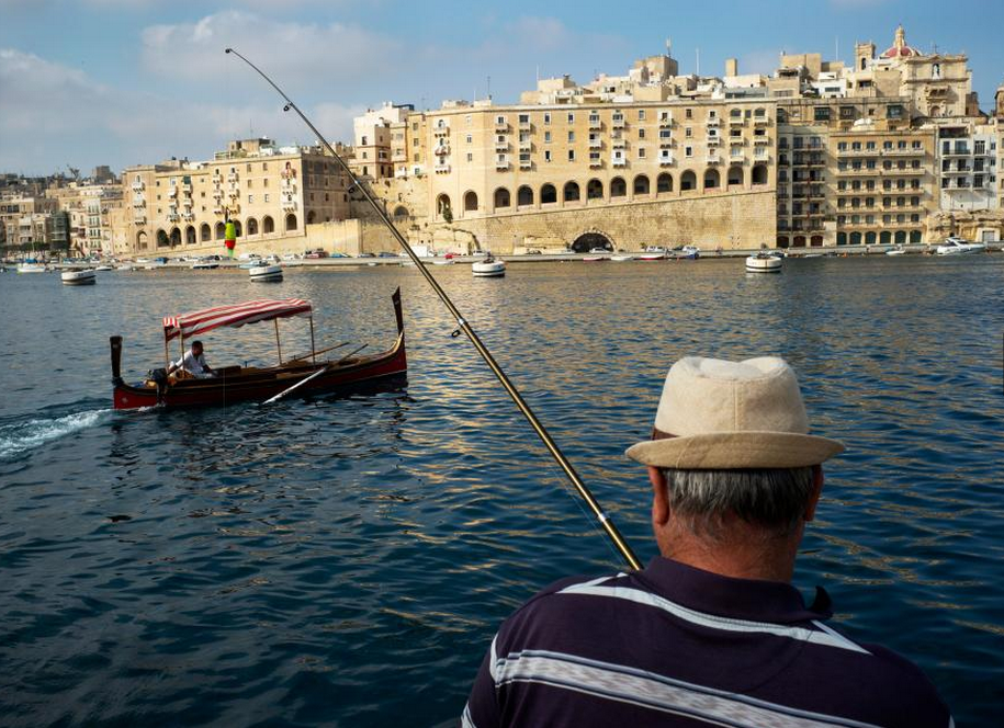 National Geographic picks Malta as Best Trip for 2017