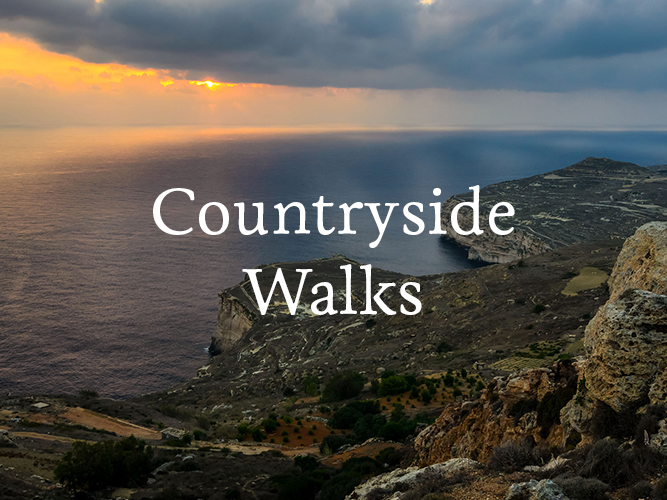 Partnering with The Cliffs Interpretation Centre - an educational and gastronomical centre with historical roots in the local village of Dingli - guests are offered the opportunity to indulge in a sensory experience through differing walking tours across this breathtaking corner of Malta.