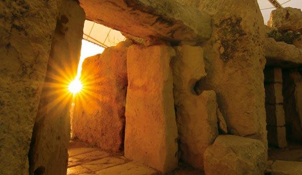 Spring Equinox Ħaġar Qim & Mnajdra Temples