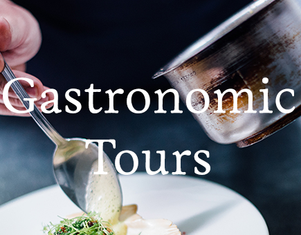 Learn more about the history of our Maltese gastronomy and feast your senses with samples of Malta's best produce such as Maltese honey, extra-virgin olive oil and the best local wines.