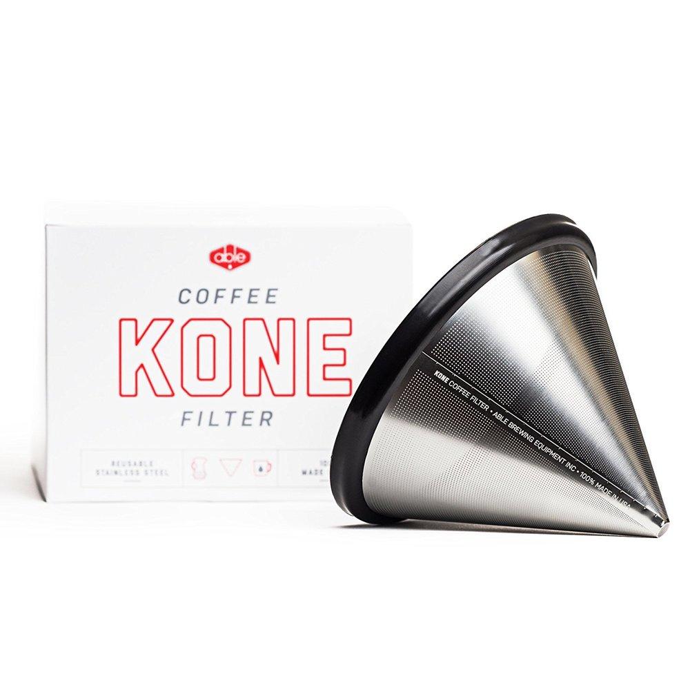 Metal Kone Filter