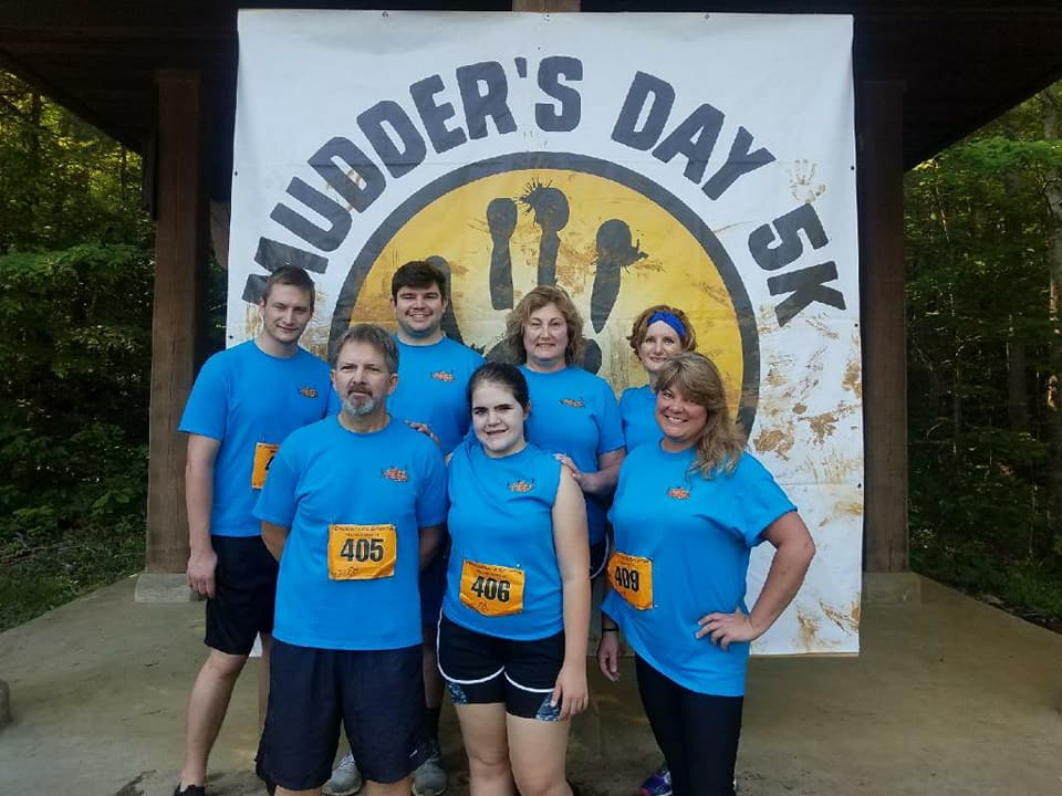 Random Acts of Kindness - Mudder's Day Sponsorship