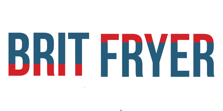 BRIT FRYER