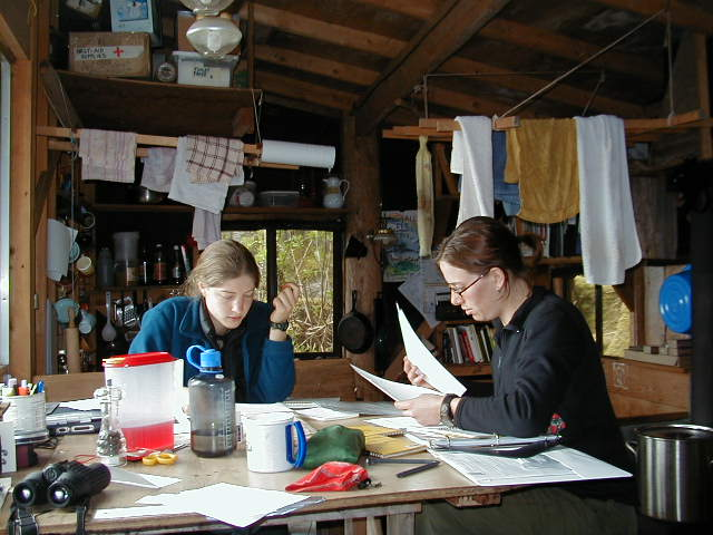 2010 Field Season Summary