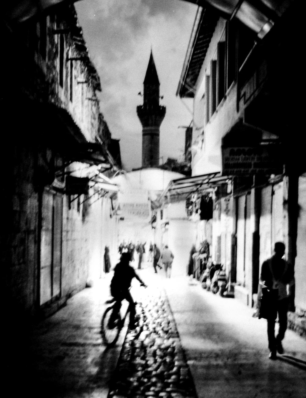Old city, HATAY