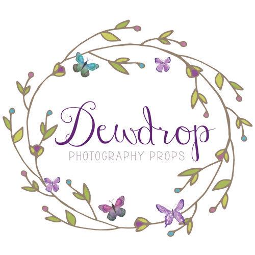 Toronto Newborn Photographer Prop Supplier
