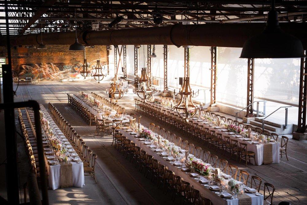 Photo Credit : Luminous Weddings