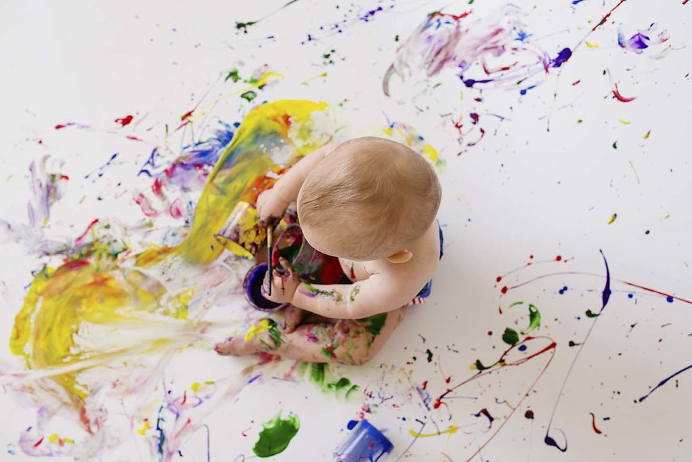 baby-boy-first-birthday-photography-inspiration-toronto-photographer-colour-paint-party-theme