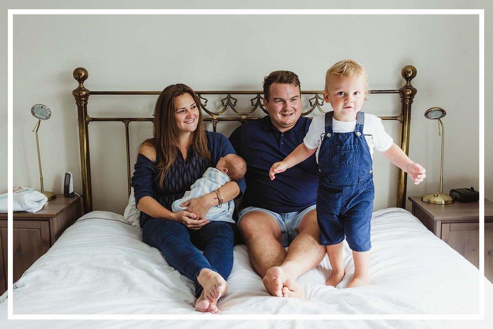 toronto lifestyle baby photographer