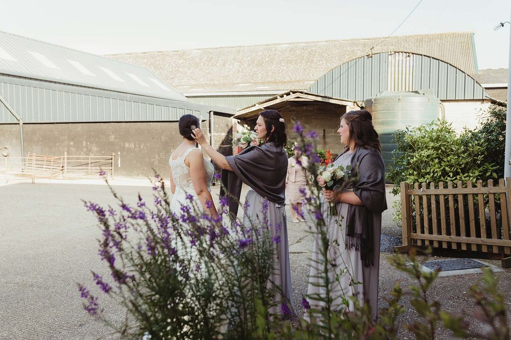 toronto wedding photographer copperred