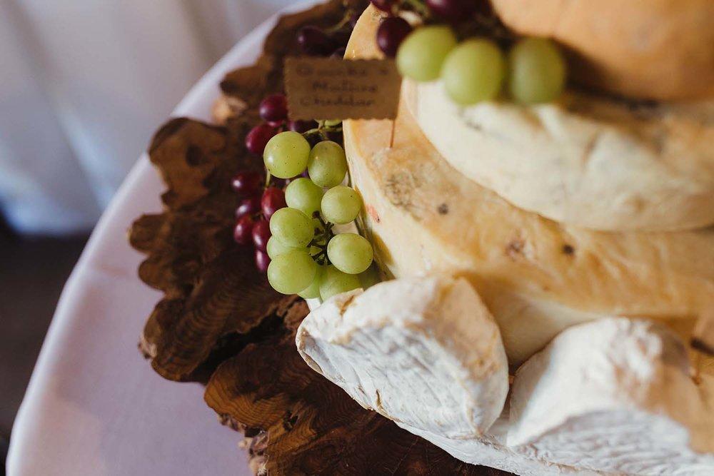 toronto wedding photographer copperred cheese cake