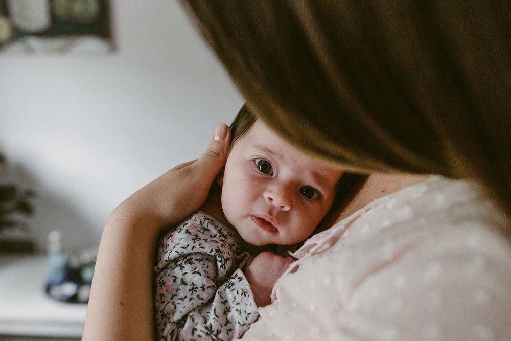 toronto newborn baby photography