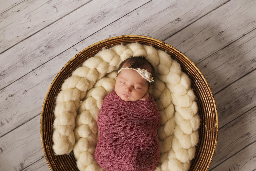 Toronto Newborn Baby Photographer CopperRed Photography