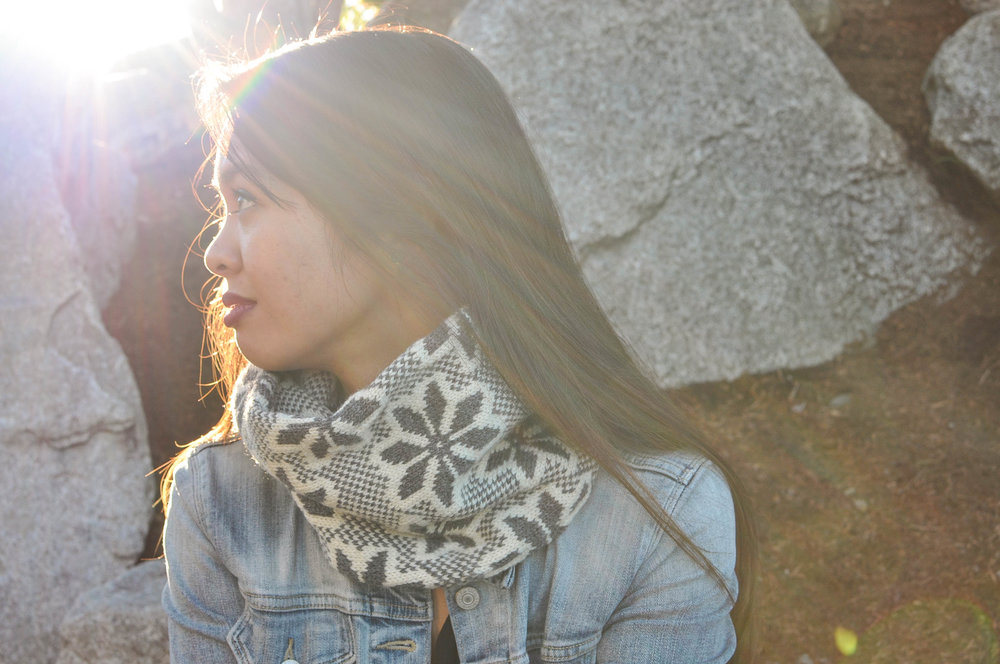 Shop our current scarf collection
