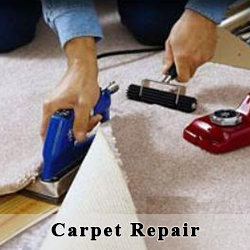 Barclay's Carpet Care - Carpet Repair