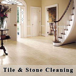 Barclay's Carpet Care - Tile & Stone Cleaning
