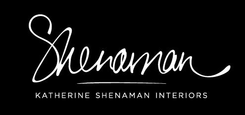 Katherine Shenaman Interiors - logo