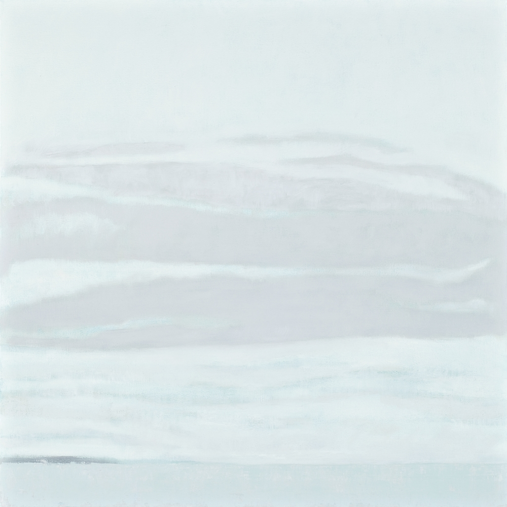 Sea68  2011 oil on canvas 28 x 28 in.